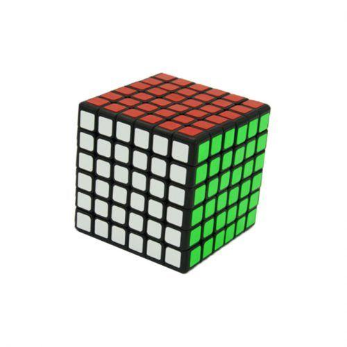 YJ GuanShi 6x6