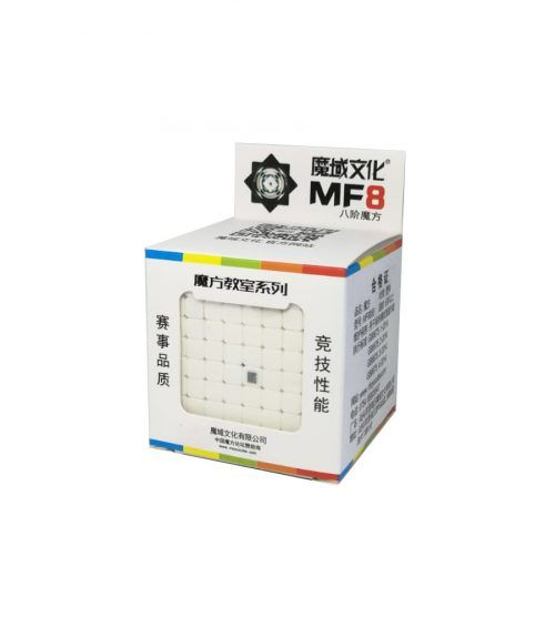 MoFang Jiaoshi MF8 stickerless