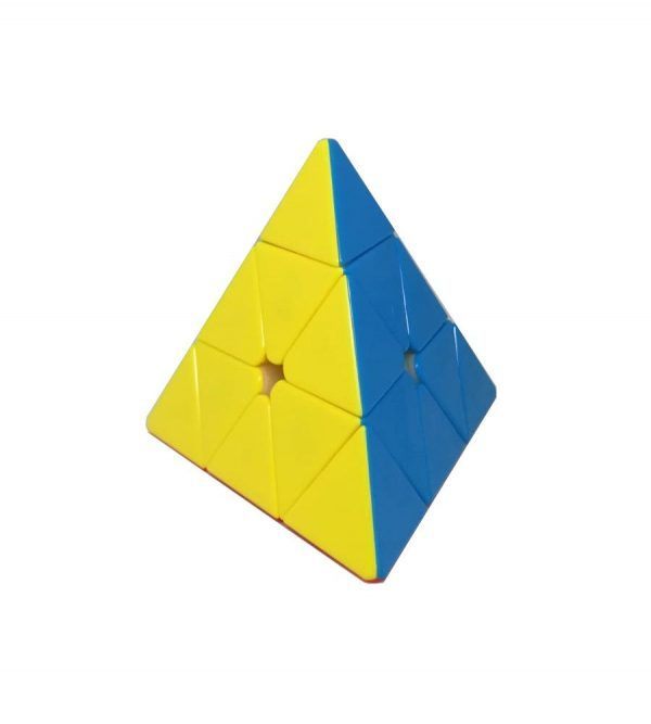 pyraminx magnético