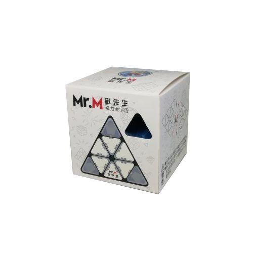 pyraminx Mr M de ShengShou