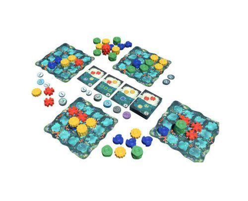 juego Reef