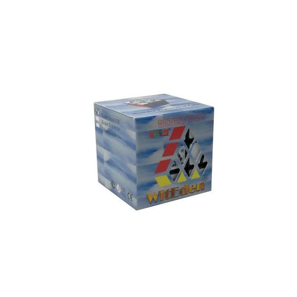 WitEden Super 3x3