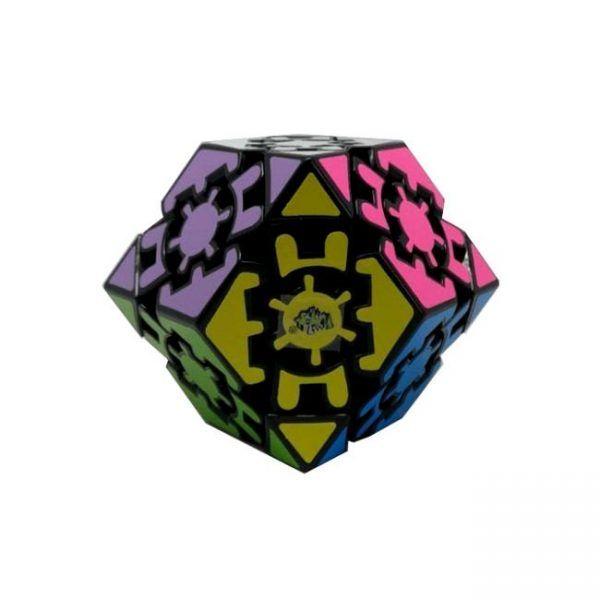 Gear Dodecaedro Rómbico