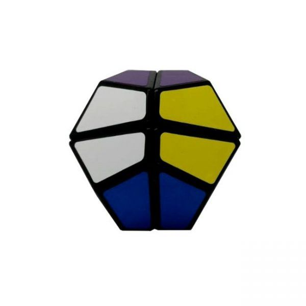 LanLan 2x2 dodecaedro