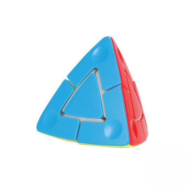 ShengShou Pyraminx Duo