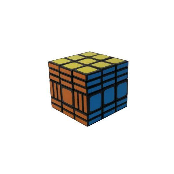 super 3x3x6 witeden