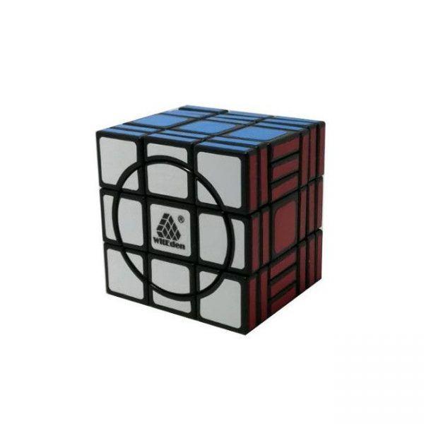WitEden Super 3x3x6