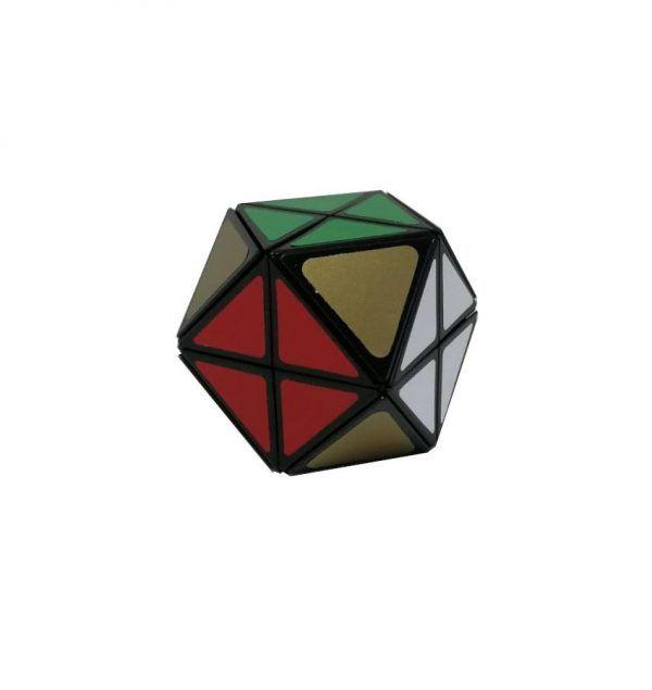 cubo corner cutting