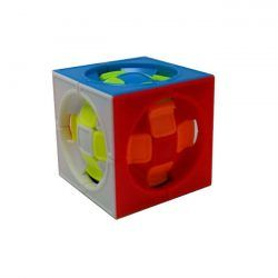 cubo centrosfera 3x3