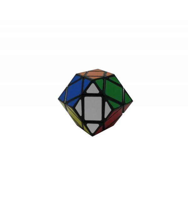lanlan dodecahedron rhombic