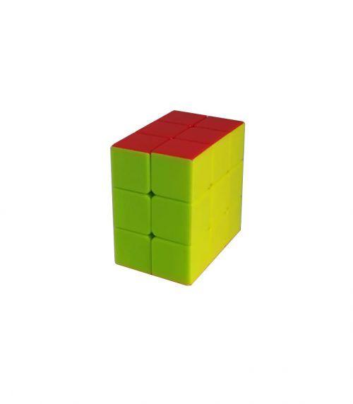 cuboide 2x3x3