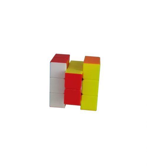 cubo 2x3x3