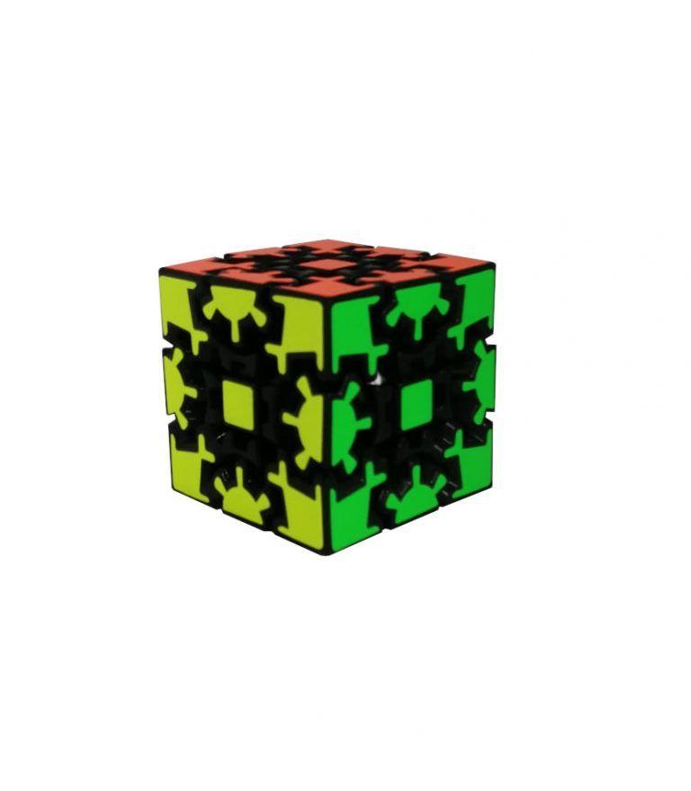 cubo gear
