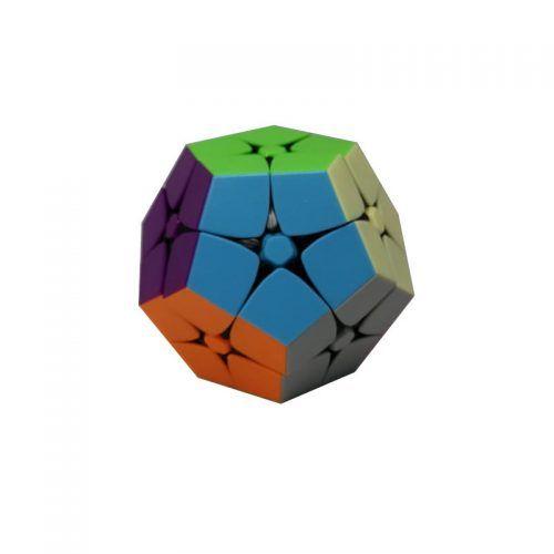 megaminx 2x2 stickerless