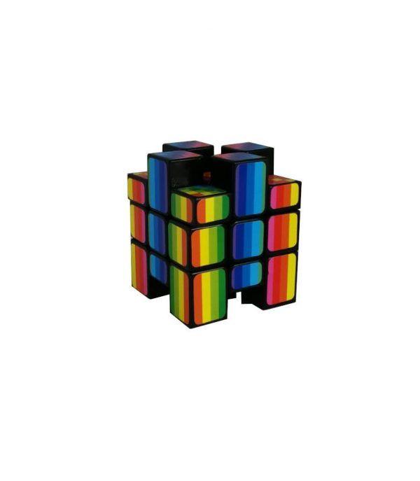 cubo unequal 3x3