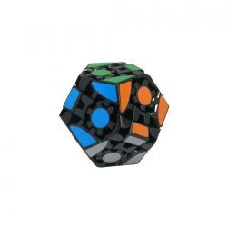 lanlan gear megaminx simple