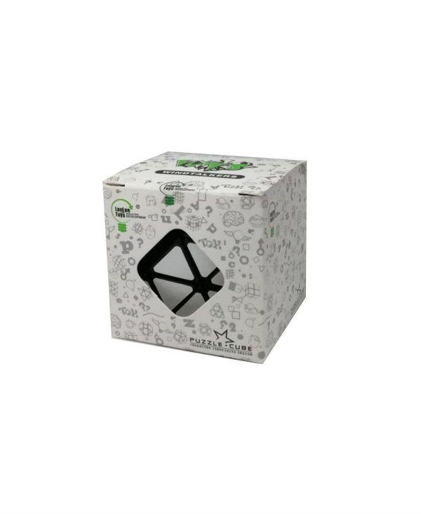 cubo octaedro lanlan