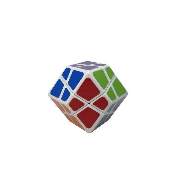skewb dodecahedron
