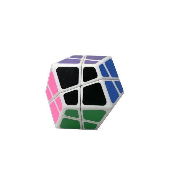 skewb dodecaedro