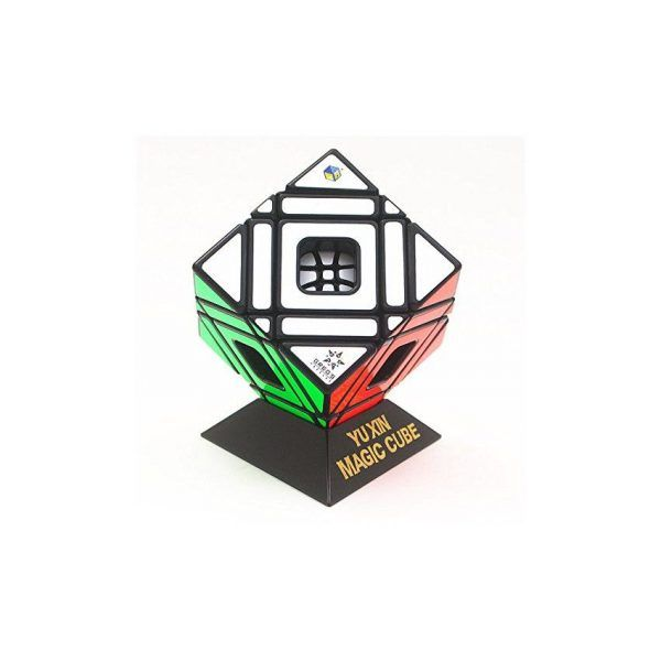 yuxin multi skewb cube