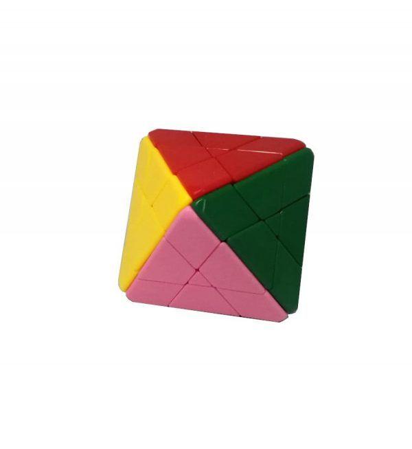 octaedro stickerless
