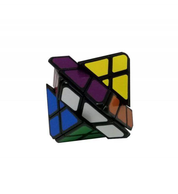 octaedro 4 capas