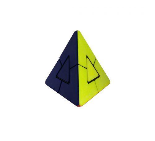 pyraminx facil