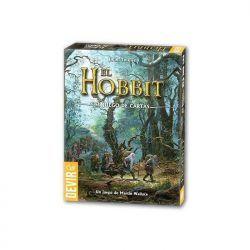 El hobbit: el juego de cartas
