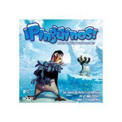 juego pingüinos