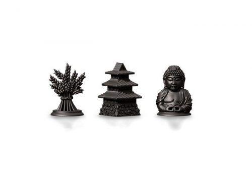 Juego de mesa Samurai