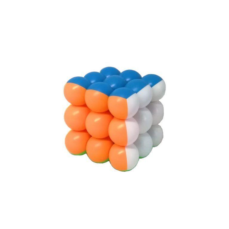cubo de bolas 3x3
