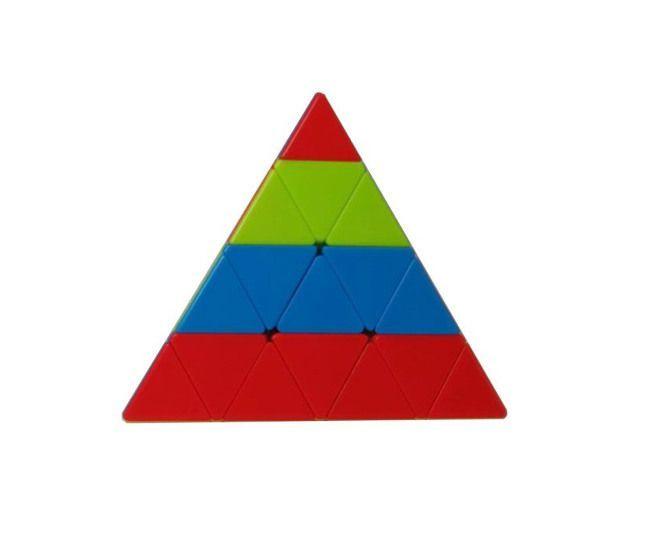 Fanxin pyraminx 4×4