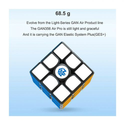 GAN AIR 356 PRO