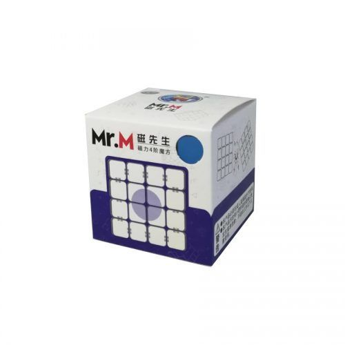 cubo MR M 4x4
