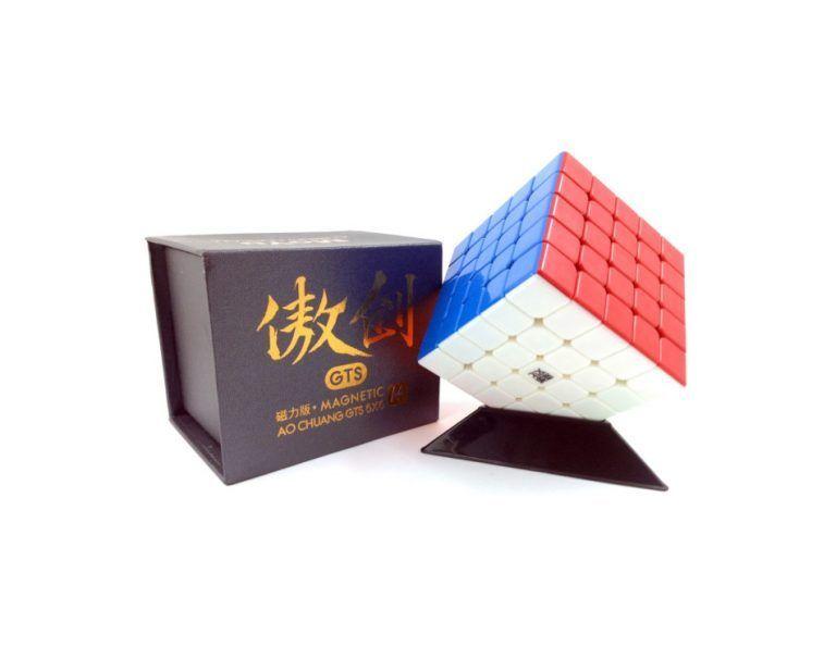 Moyu Aochuang GTS M 5x5