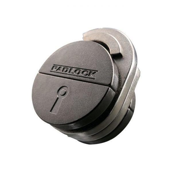 huzzle cast padlock