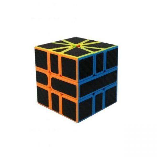 Square-1 fibra de carbono