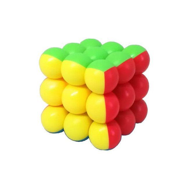 YJ Ball Cube