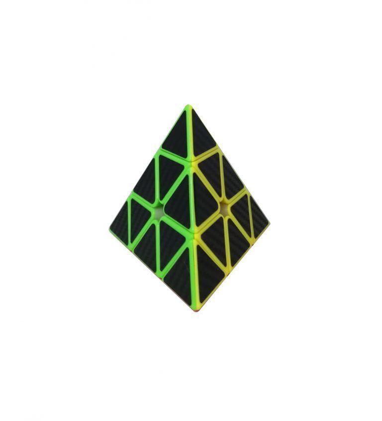 pyraminx carbono