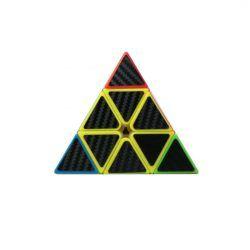 pyraminx fibra de carbono
