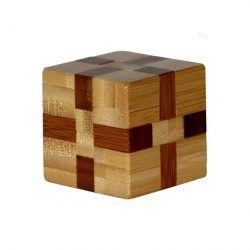 Cube puzzle