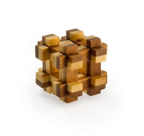 Prison House puzzle