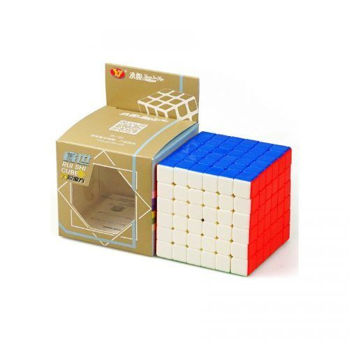 Ruishi 6x6 Yong Jun
