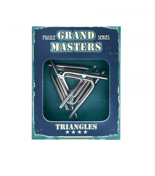 grand masters Triangles