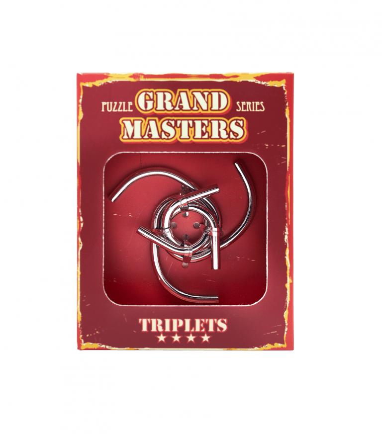 grand masters Triplets