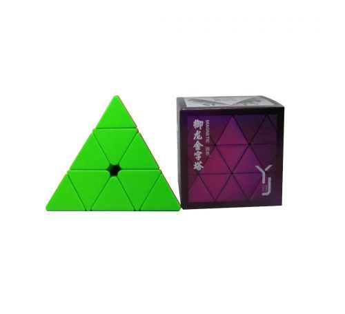 YULONG PYRAMINX m stickerless