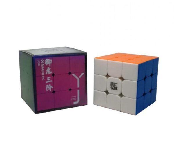 YULONG V2 Magnetico