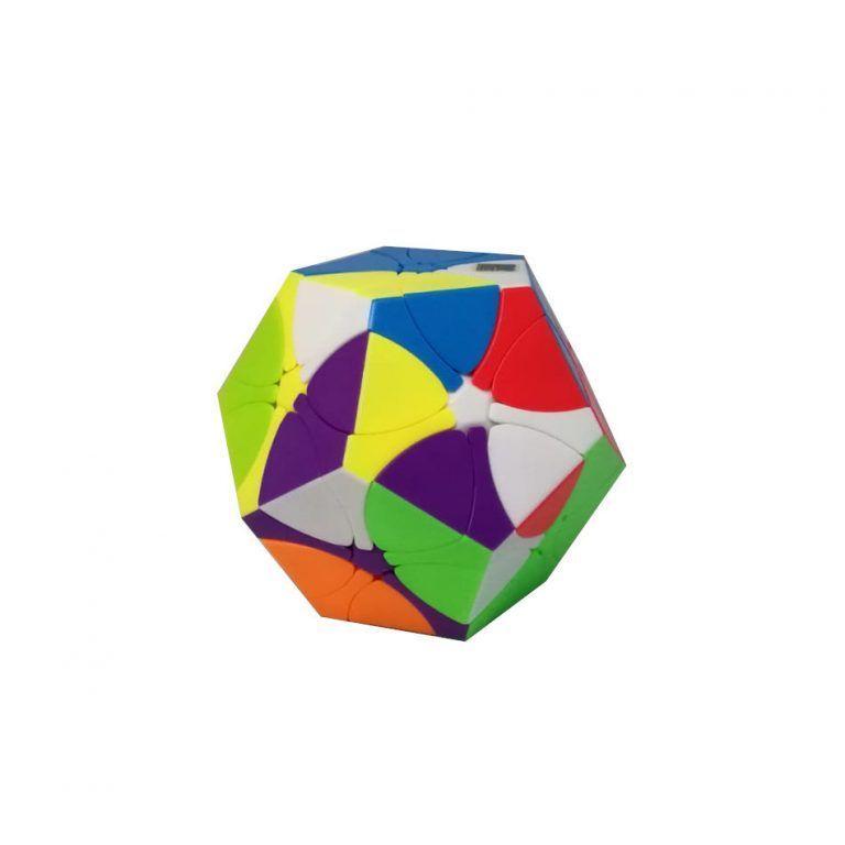 rediminx dodecaedro