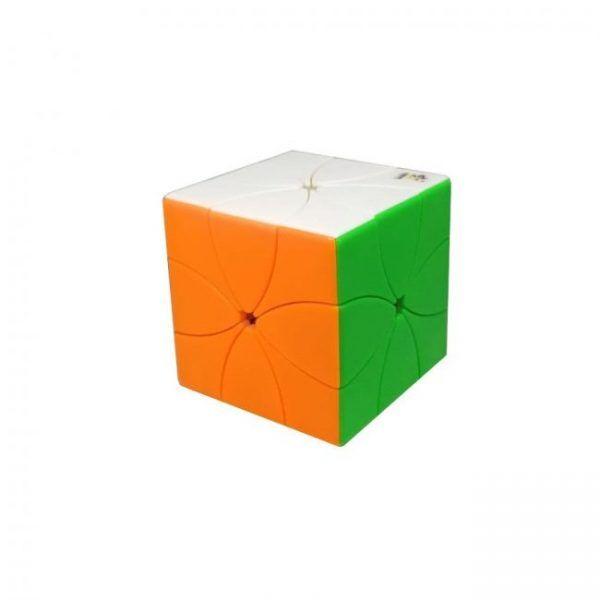 cubo Eight Petals