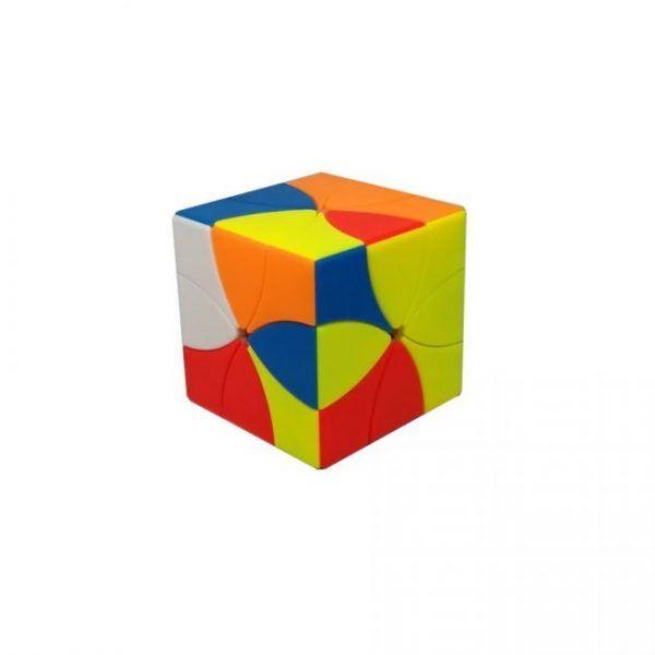 Eight Petals Cube M